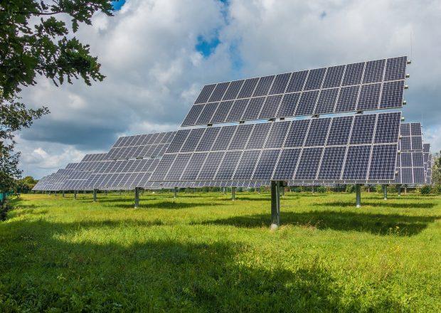 Solar Array in Millersville, PA