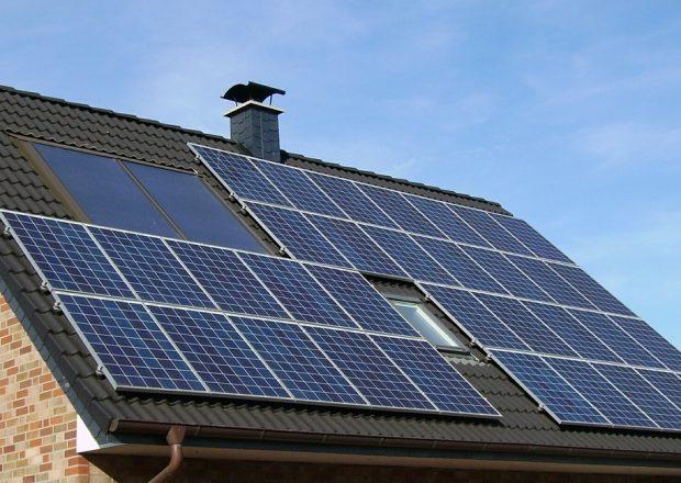 Solar Array in Landisville, PA