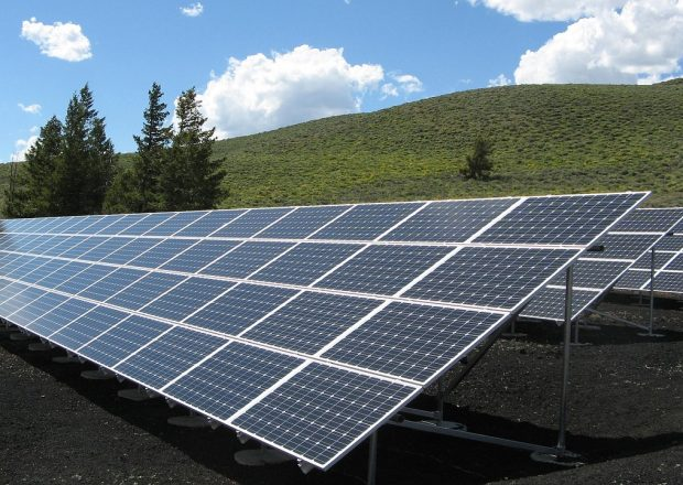Solar Array in Lancaster, PA