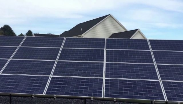 Introduction to solar panel power optimizers.