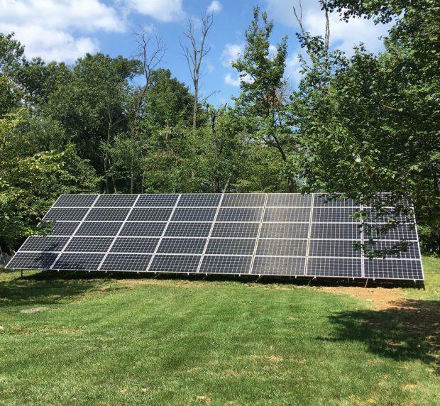 Off-Grid Solar Systems