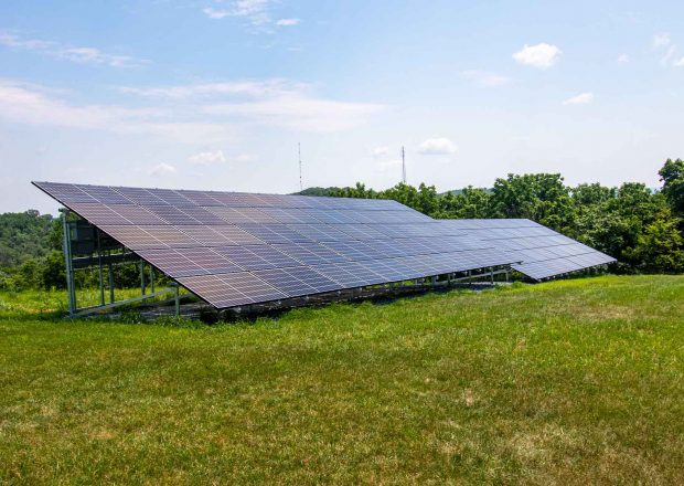 Choosing a Trusted Solar Contractor