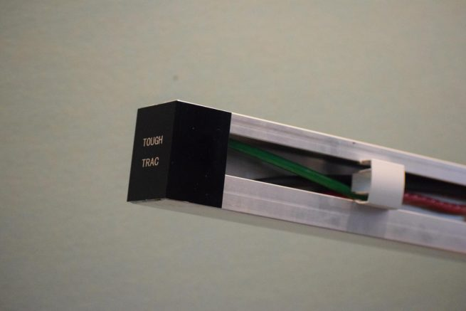 Our tough trac mounting solution is innovative yet simple, contrary to this solar energy myth.