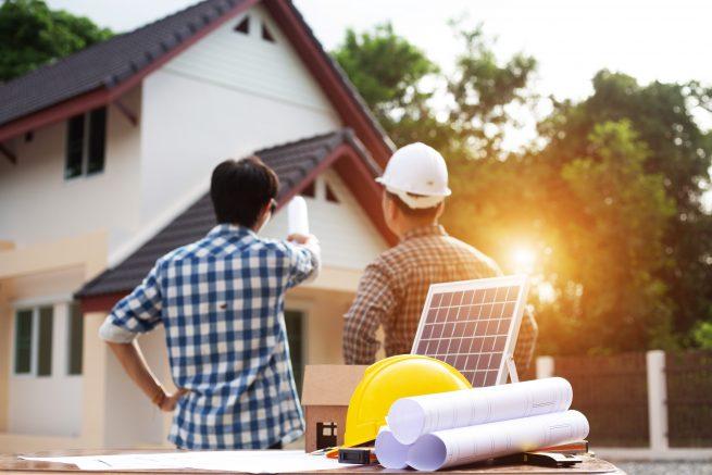 Start a solar job as a Belmont solar consultant.