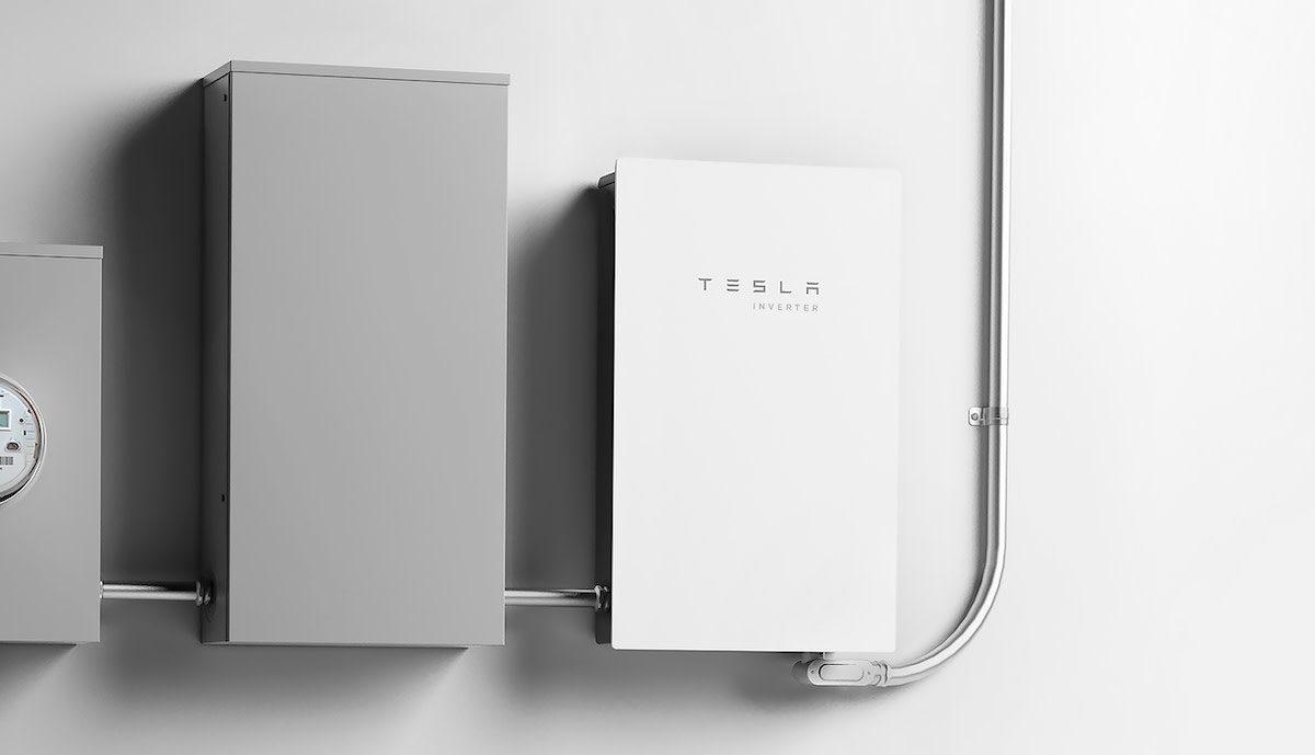 tesla powerwall battery installation innovation